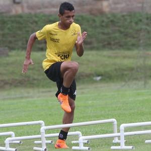 Andrew Criciúma (Foto: Fernando Ribeiro/Criciúma EC)
