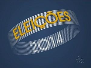Eleições 2014 (Foto: Rede Amazônica)