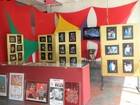 Exposição reúne histórias do carnaval em Tatuí, SP