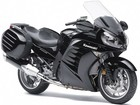 Kawasaki comunica recall dos modelos Concours 14 e Ninja ZX-10R
