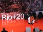 Somos exterminadores do futuro, diz Marina Silva no TEDxRio+20