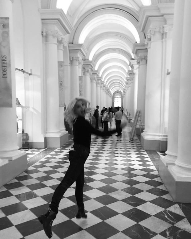 Flavia Alessandra (Foto: Reprodução/ Instagram)