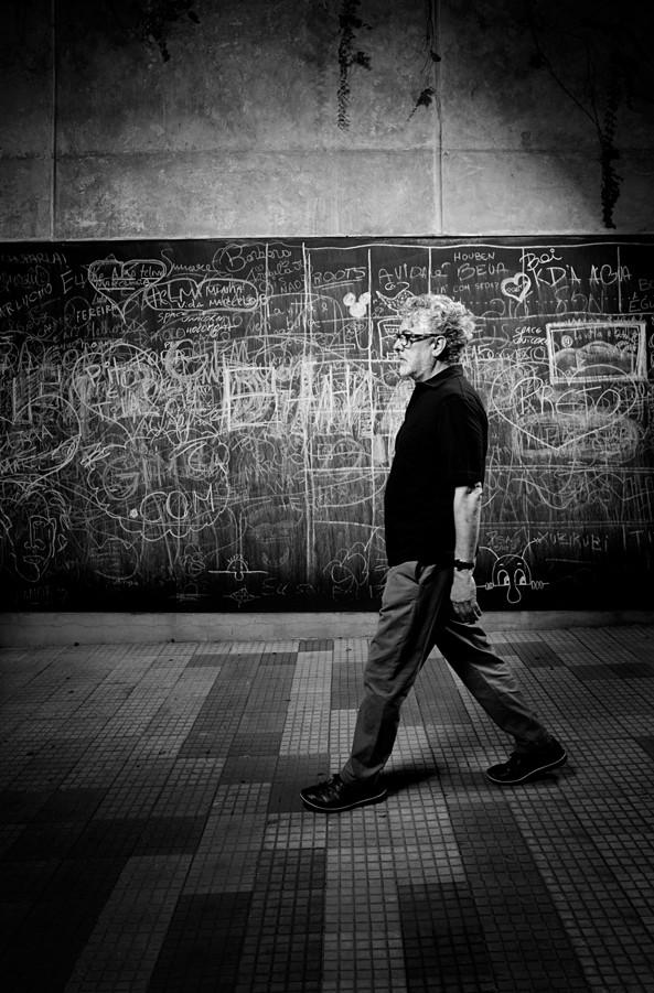 Marcio Kogan (Foto: Pedro Dimitrow)