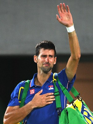 Djokovic, Tênis