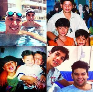 Brandonn Pierry de Almeida  (Foto: Reprodução / Instagram)