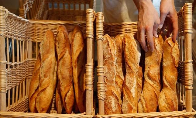 Melhor baguete de Paris em 2016 é de uma padaria no 6ème.