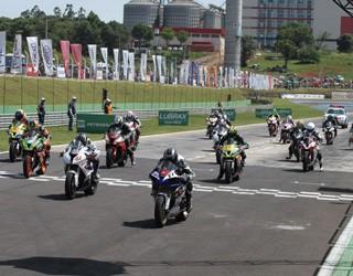 Moto 1000 GP – Etapa Cascavel (Foto: Divulgação)