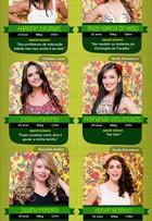 Beleza Nordestina 2015: saiba quem são as 15 finalistas do concurso