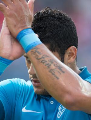 Hulk comemora gol do Zenit (Foto: Divulgação)