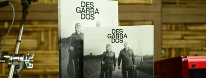 Assista ao making of de 'Desgarrados'
