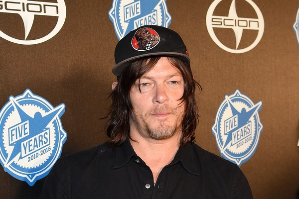 Norman Reedus (Foto: Getty Images)