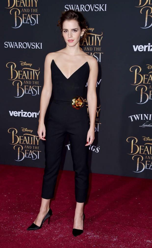 Emma Watson (Foto: Getty Images)