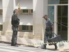 Grupo que explodiu caixas fugiu com R$ 120 mil e deixou bomba para trás