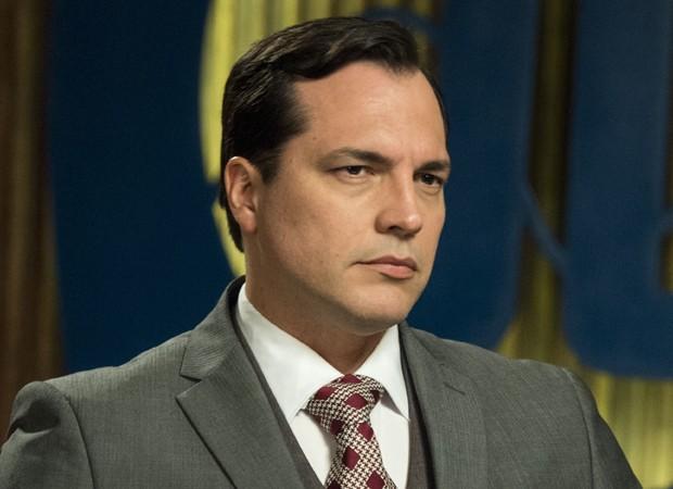 Daniel Boaventura (Foto: Divulgação/TV Globo)