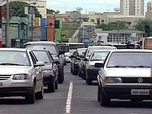 Meta de arrecadação que era de cerca de R$ 52 milhões ainda não foi atingida (Foto: Reprodução/TV Integração)