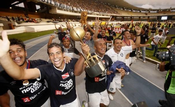 Remo (Foto: Thiago Araújo/Agência Pará)