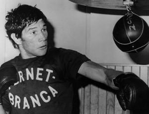 Carlos Monzón boxe (Foto: Getty Images)