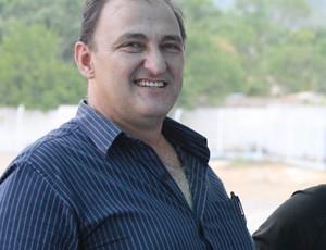 Presidente do VEC avalia de forma positiva adiamento da série D (Foto: Chico Limeira/Divulgação)