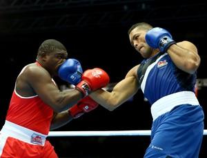 Myke Carvalho boxe