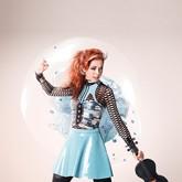 Lindsey Stirling (Foto: Divulgação/Time for Fun)
