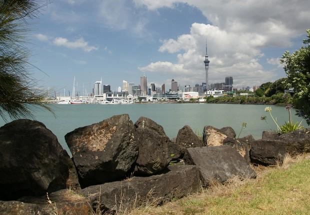 Melhores Países: Auckland, Nova Zelândia (Foto: Shutterstock)