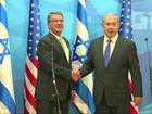 Secretário de Defesa dos EUA encontra premiê de Israel sobre Irã