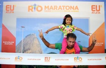 Pacotão da Maratona RJ: túnel-boate, piano na orla, noivado e muita emoção