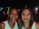 Rafaela Silva curte primeiro Carnaval da vida: 'Não tinha dinheiro antes'