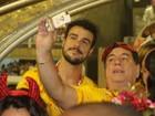 Após separação, Joaquim Lopes diz: 'Tudo em ordem com meu coração'