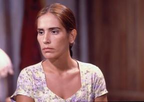 """Ruth (Glória Pires) em """"Mulheres de Areia"""" (Foto: TV GLOBO / Divulgação)"""