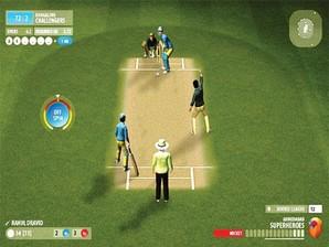 Howzat Cricket