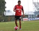 Maranhão sofre lesão, e Daniel deve ser titular contra o América-MG