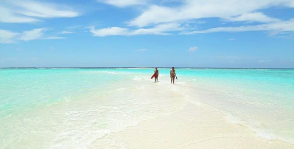 Ilhas Paradisíacas, ep07, matéria (Foto: divulgação)