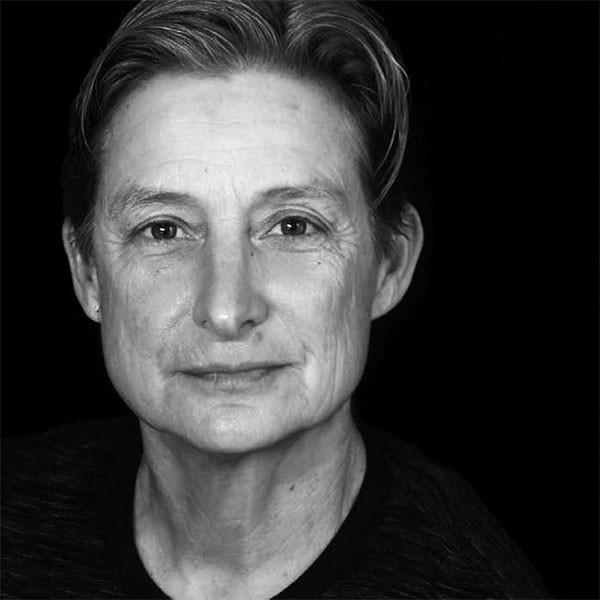 Judith Butler (Foto: Reprodução / Instagram )