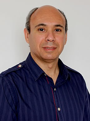 Wagner Ribeiro (Foto: Divulgação)