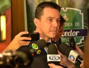 mp promotoria do torcedor estádios violência futebol (Foto: Divulgação)