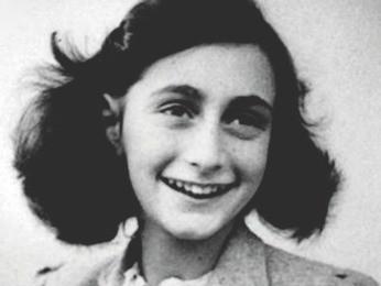 Anne Frank (Foto: Divulgação)