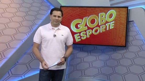 Destaque do GE de hoje é para as Olimpíadas (Foto: Divulgação / TV Sergipe)