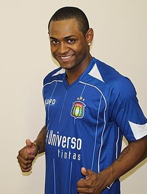 Jobson São Caetano (Foto: Divulgação)