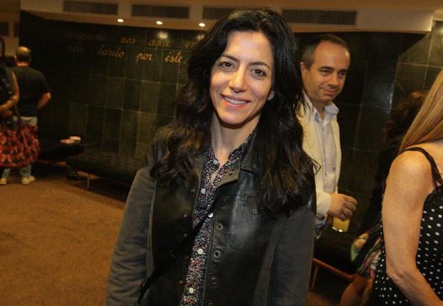 Marina Person (Foto: Leo Franco/AgNews)