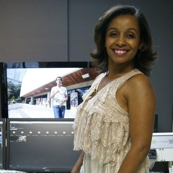 Mira Silva (Foto: Verena Gila)