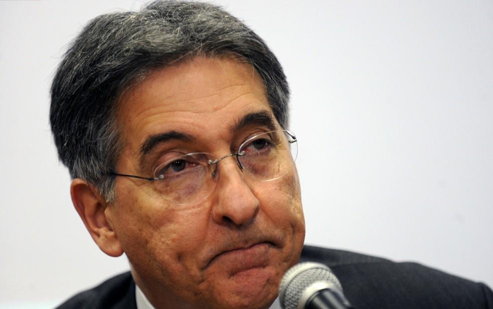 Governador de Minas Gerais, Fernando Pimentel, é contra as contrapartidas propostas pelo Governo Federal sobre dívidas dos estados. (Foto: Fabio Rodrigues Pozzebom/Agência Brasil)