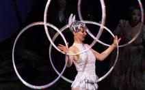 Veja um espetáculo do Cirque du Soleil