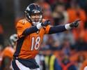 NFL investiga Manning por suposto uso de hormônio de crescimento