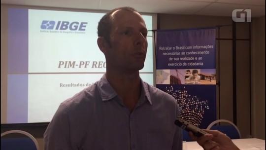 Indústria cresce na maioria das regiões em janeiro, com destaque para Pernambuco