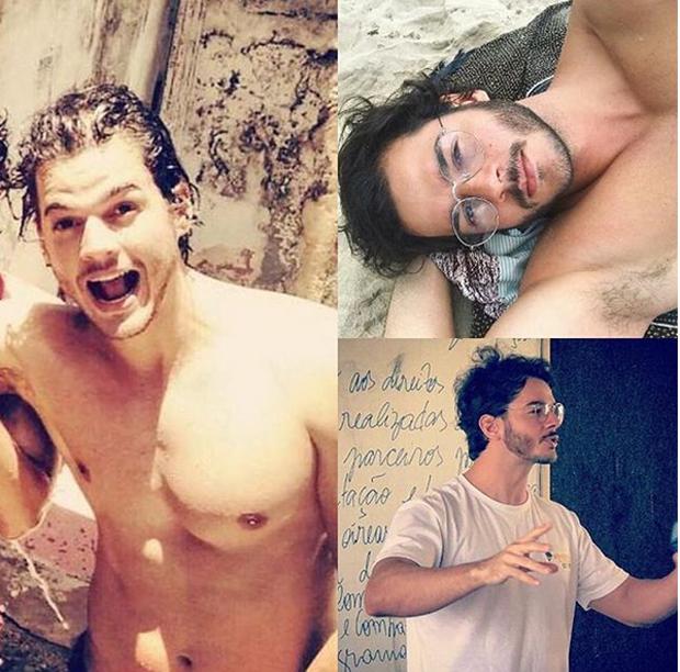 Túlio Gadelha (Foto: Reprodução/Instagram)