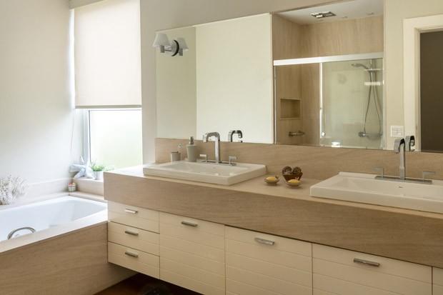 Projeto-Andrea-banheiro (Foto: André Nazareth )