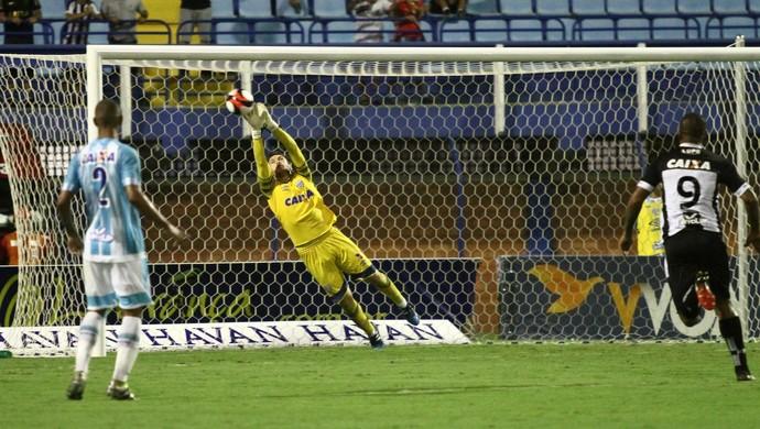 Maurício Kozlinski Avaí (Foto: Jamira Furlani/Avaí FC)