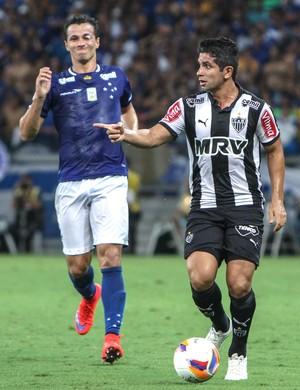 Guilherme  (Foto: Bruno Cantini/CAM)