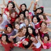 Mulheres de Chico (Foto: Márcia Moreira/Divulgação)